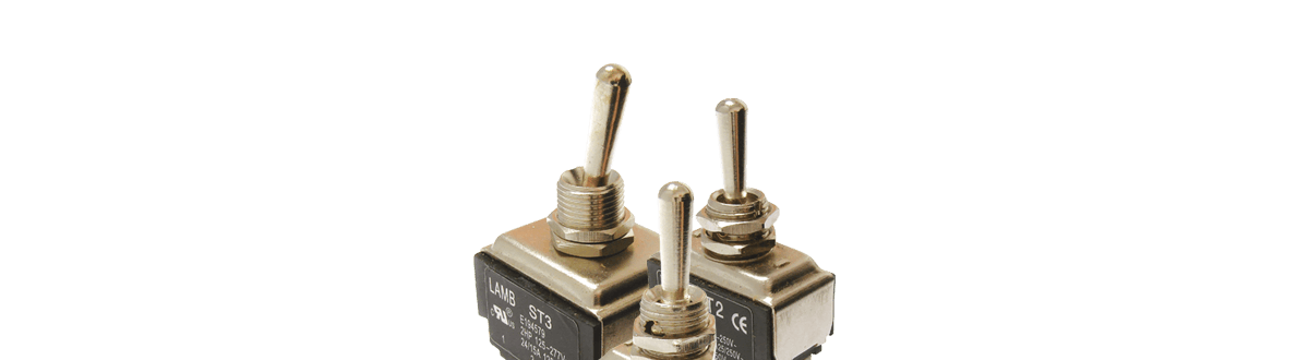 Elsap, Toggle Switch